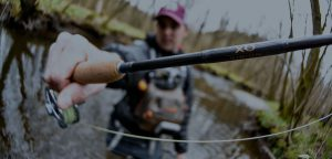 Vision XO rod review